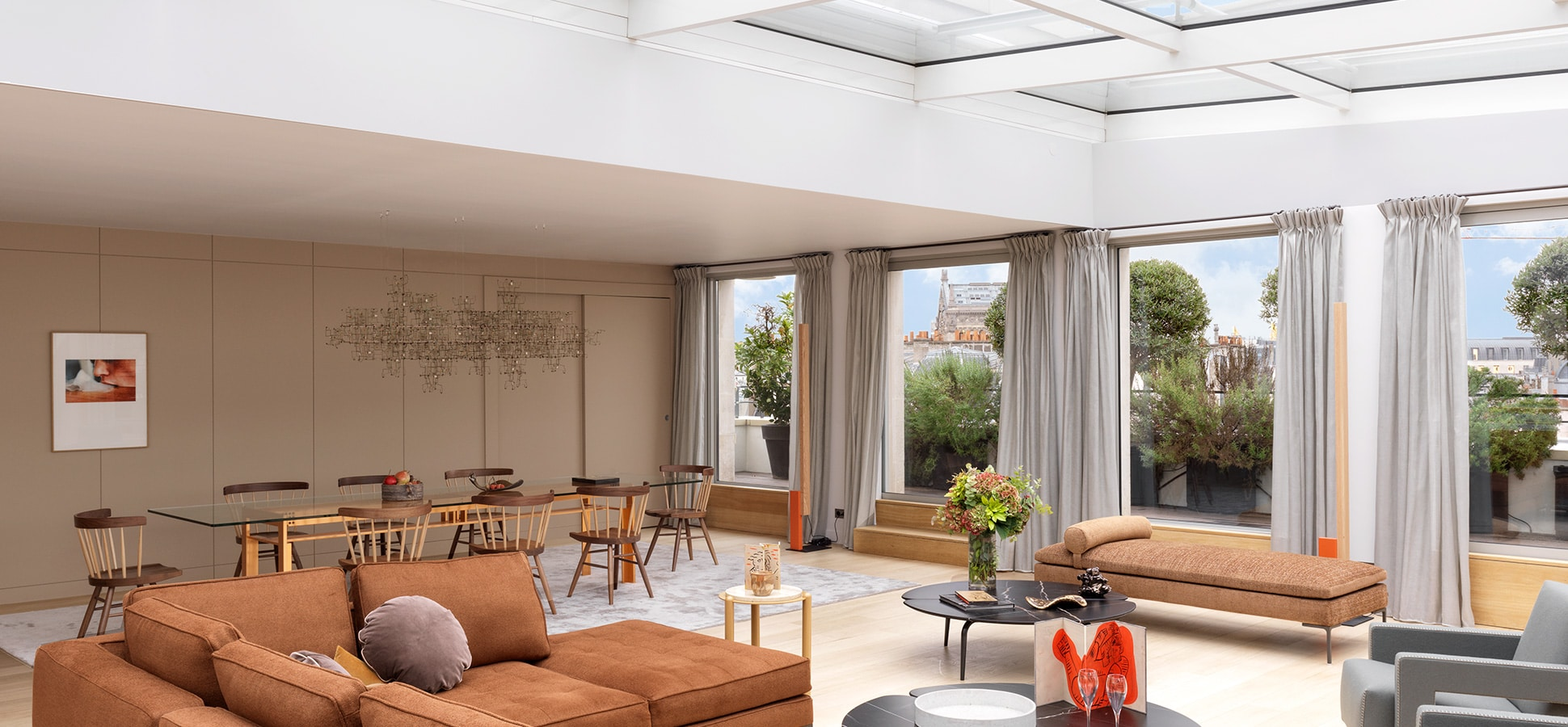 L'Hotel de Pourtalès , une des références en communciation du luxe d'Harmonia luxus