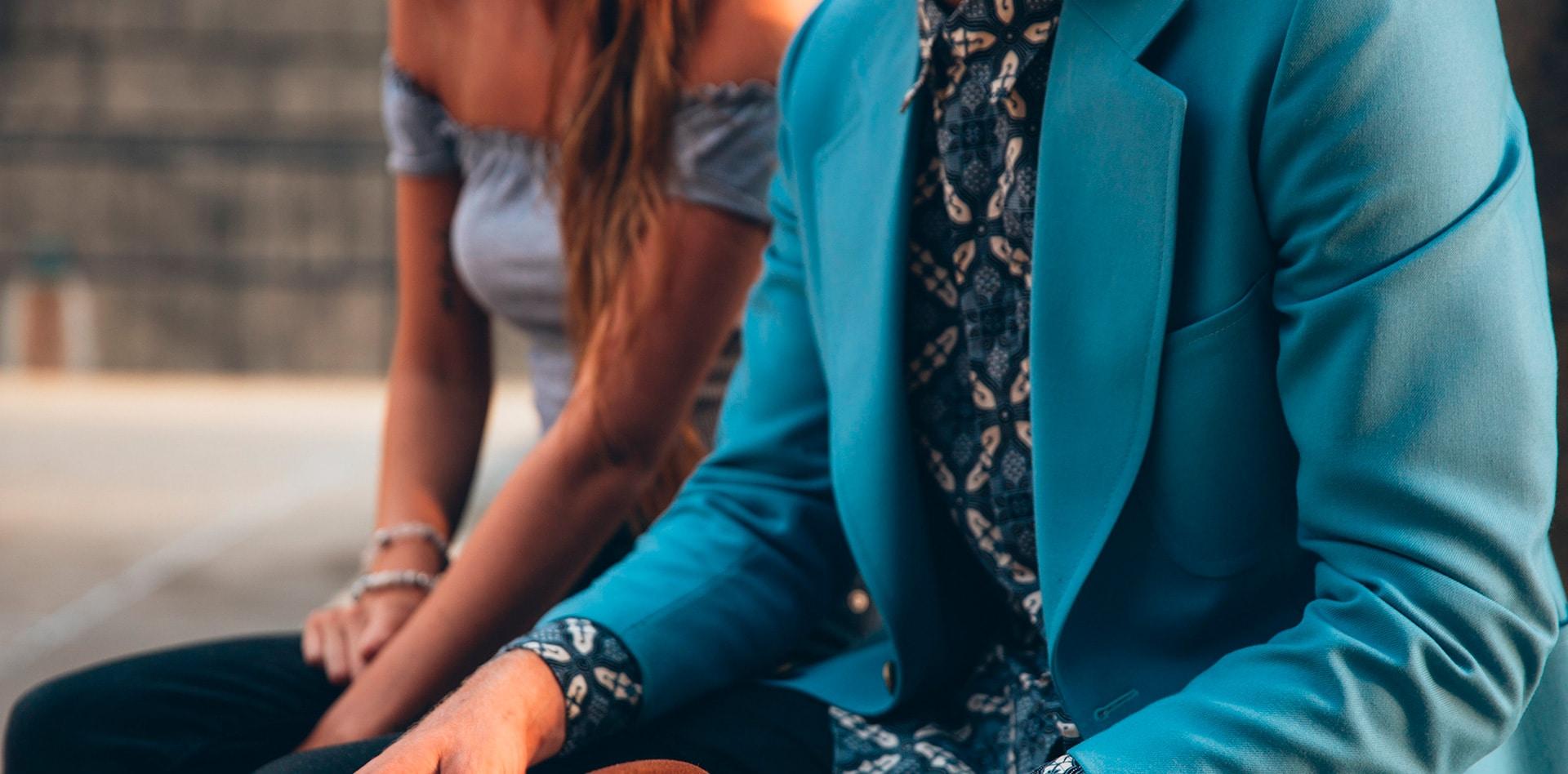 les expertises en influence et brand content de l'agence Harmonia Luxus