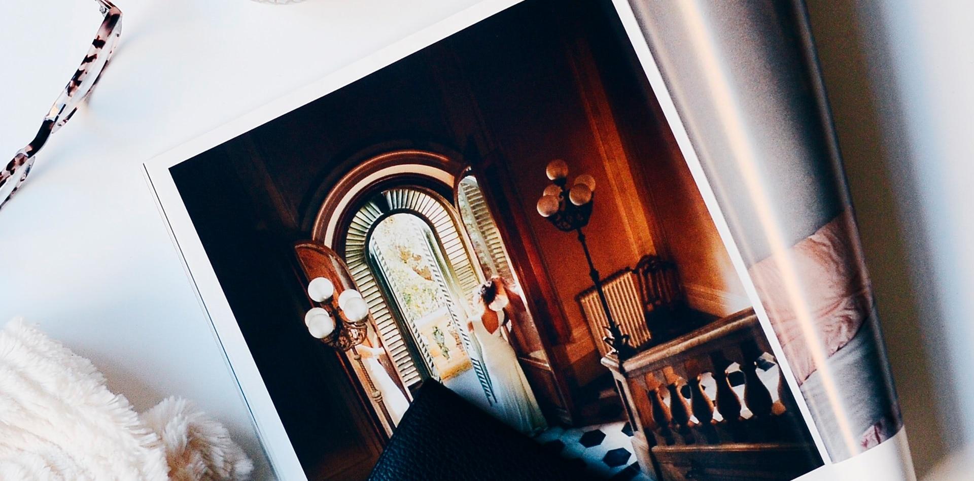 les références de l'agence Harmonia Luxus
